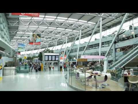 Düsseldorf International Airport