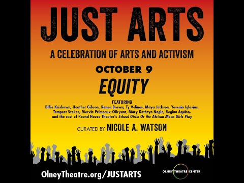 Just Arts: Equity (Episode One)