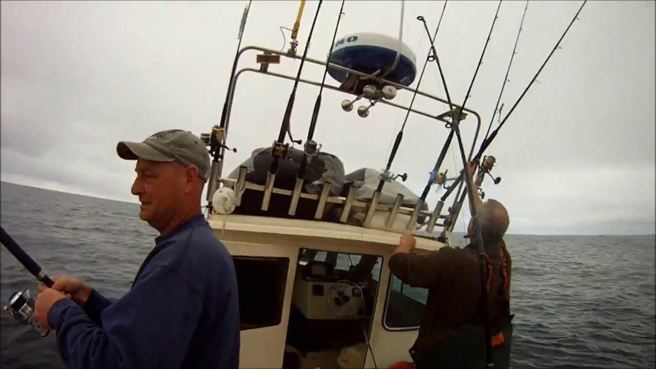 2014 tuna report autos post for Westport charters fishing report