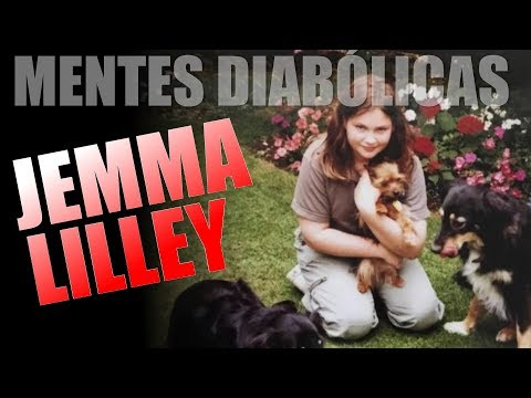 JEMMA LILLEY - OBCECADA PELO MAL - Mentes Diabólicas