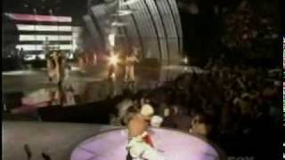 Janet Jackson - So Excited (Live)