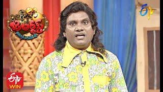Ramesh Performance   Jabardasth   30th July 2020   ETV Telugu