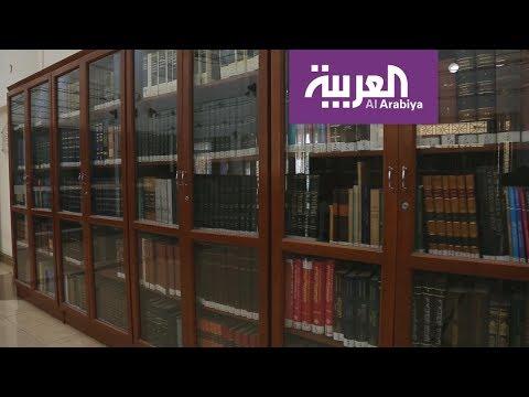 تعرف على الدير الذي يضم أكبر مكتبة في الحضارة الإسلامية!.  - 20:53-2018 / 9 / 8