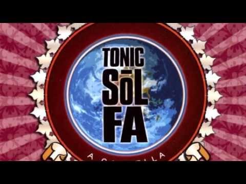 King of Glory Tonic Sol Fa