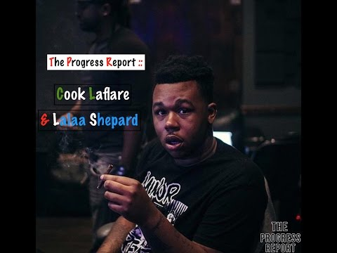 Up Close & Personal with Cincinnati's Own Cook Laflare