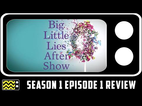 Big Little Lies Season 1 Episode 1 Review & After Show | AfterBuzz TV