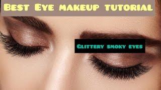 Best Eye Makeup tutorial in Hindi | Smokey eye | Makeover Tips