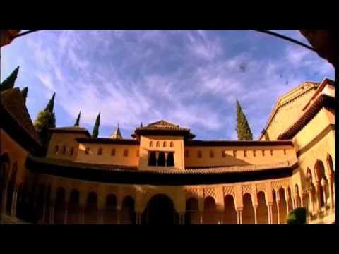 El-Hamra Sarayı'nın Mimarisi