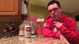 DG Beer Review: Genesee Beer