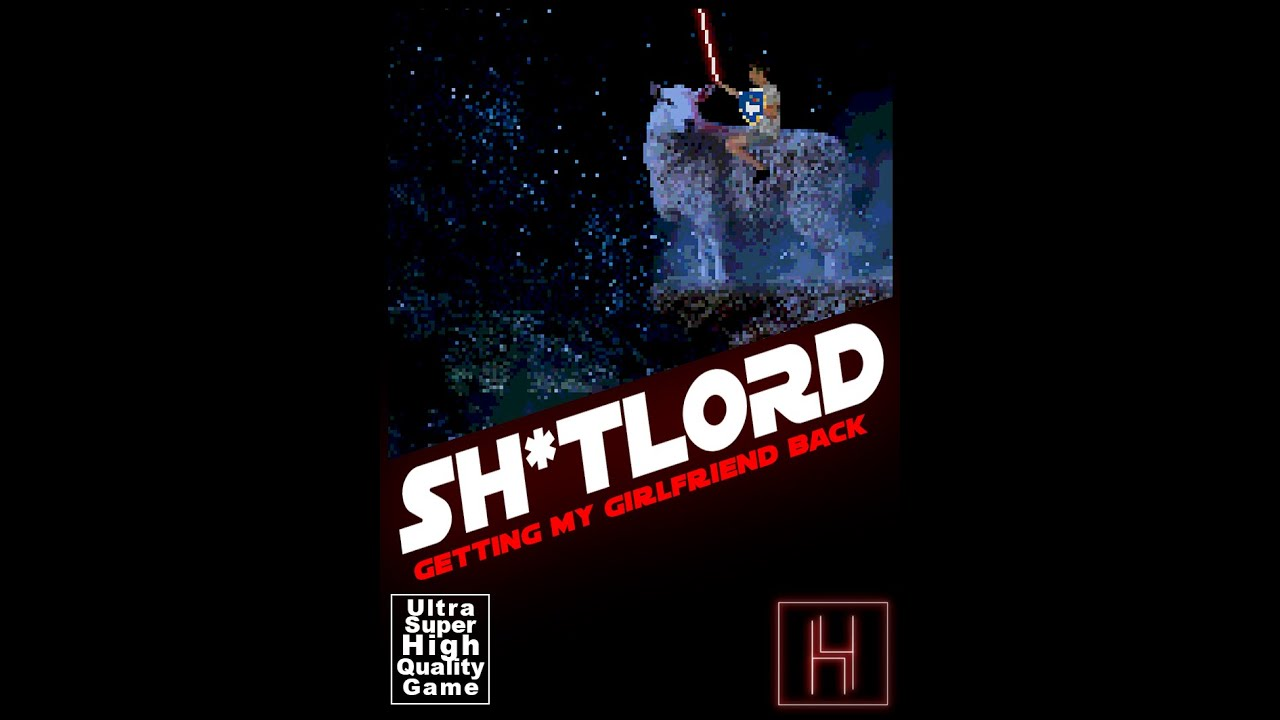 Sh*tlord The Video Game