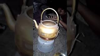 Membuat kompor listrik dari barang bekas