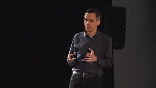 Running, luck and the ovarian lottery | Mark Sutcliffe | TEDxKanata