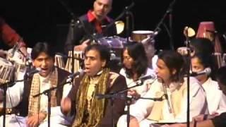 Allah Hu - Shahid Ali Khan