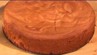 Sour Cream Cake - How To