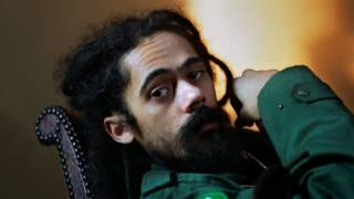 Damian Marley - Roar Fi A Cause (Official Audio) - January 2017