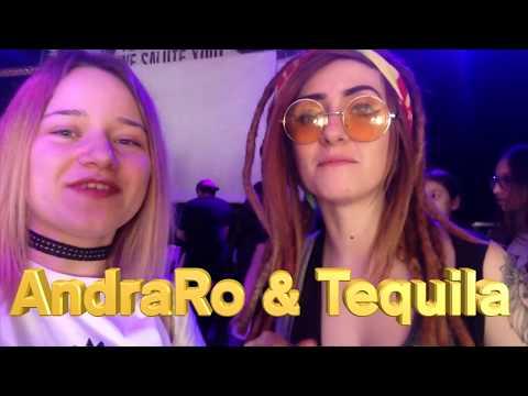 VLOG CU BIANCA ADAM - Melodia Tequilei | VLOG 54
