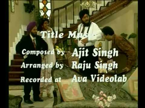 DEKH BHAI DEKH .T.V SERIAL-TITLE SONG