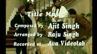 DEKH BHAI DEKH .T.V SERIAL-TITLE SONG