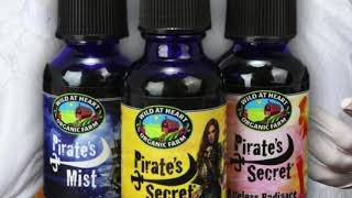 Pirate's Secret & the Coronavirus Pandemic