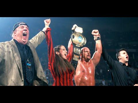 WCW invades WWE in 2001: WWE Playlist