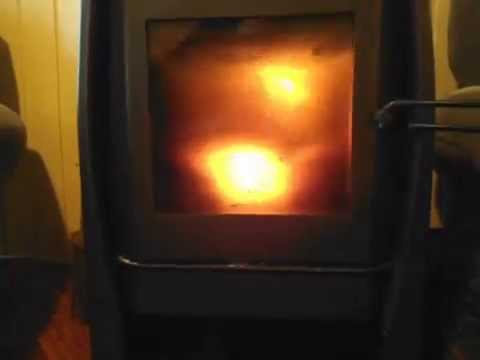 Sabe c mo encender una estufa a le a doovi for Combustion lenta amesti