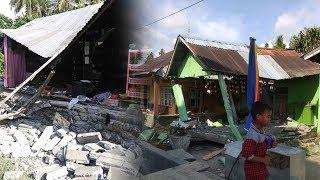 Gempa 7,7 SR Guncang Donggala Sempat Berpotensi Tsunami, Terasa hingga Samarinda