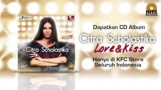 "Citra Scholastika ""Love & Kiss"" Album Preview!"