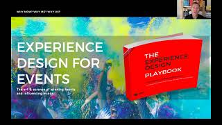 Why Experience Design for Events?
