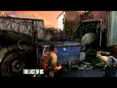 Análisis Videojuego The Last of Us