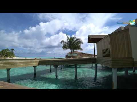 Reethi Faru Resort And SPA, Maldives - Island Of Relax And Silence!