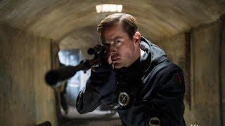 Агенти U.N.C.L.E. (The Man from U.N.C.L.E. 2015. Український трейлер с Comic-Con [1080р]