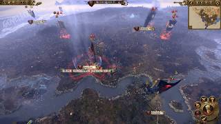 total War Warhammer - советы, хитрости и тактика (фишки)
