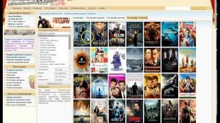 Бесплатный сайт для скачивания(фильмов,игр)