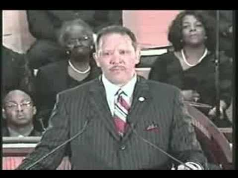 National Urban League Conference 2006 Keynote (part 4)