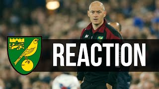 City Out Of Cup On Penalties: Alex Neil Reaction