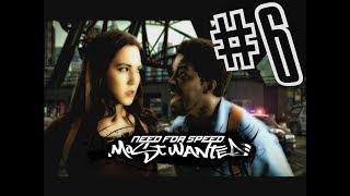 ФИНАЛ!  Need for Speed: Most Wanted. Прохождение. Часть 6