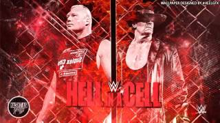 "WWE Hell In A Cell 2015 Official Theme Song ""Cut The Cord"" Download Link ᴴᴰ"