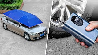 Купить гаджеты и аксессуары для автомобиля