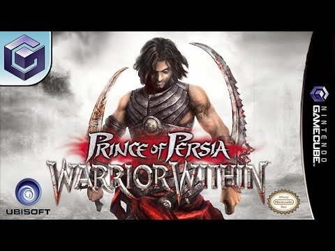 Longplay of Prince of Persia: Warrior Within / Revelations