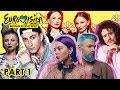 Відбір на Євробачення 2019 Україна - Пісні учасників | Selection for Eurovision 2019 Ukraine - Songs