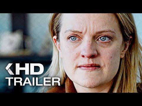 DER UNSICHTBARE Trailer German Deutsch (2020)