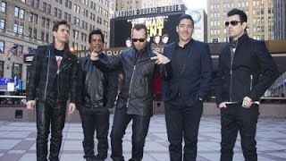 "New Kids On The Block perform ""Boys In The Band"" Live in Concert GMA 2019 HD 1080p NKOTB"
