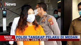 Terlanjur Sayang, Guru Cantik Culik Muridnya di Bandung, Jabar - iNews Pagi 27/01