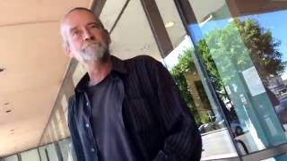 The Best Homeless Man Experiment Ever!!!