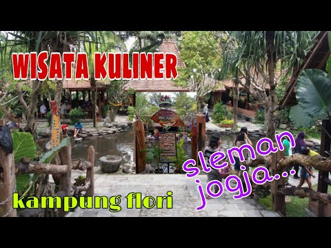 kampung-flory-sleman-|-wisata-jogja-|-explore-jogja
