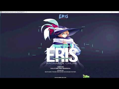 [REVIEW] ERIS-RO Ragnarok Online Private Server Indonesia | Ragnarok Online Indonesia