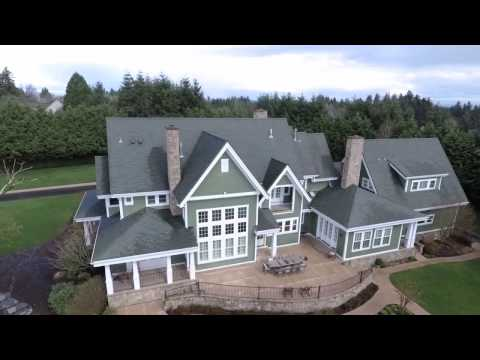Classic Old Portland Style Home and Estate ~ Video of 1156 Rosemont