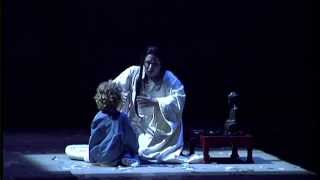 Fragment MADAMA BUTTERFLY (2012-13) «Tu, tu, piccolo Iddio»
