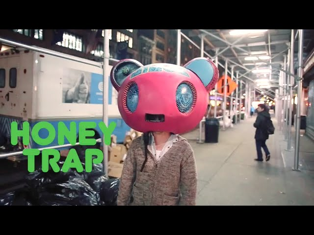 Honey Trap (Single Version)
