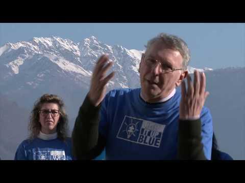 ILLUMINA DI BLU - VALSASSINA Light it up blue 2018 con Don Bruno - by Digital Click - Presentazione